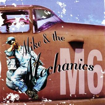 Mike & The Mechanics M6