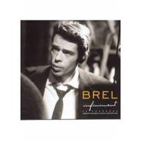 Brel Infiniment - The Best Of Jacques Brel (2CD)