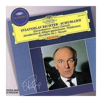Schumann | Piano Concerto