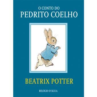 O Conto do Pedrito Coelho