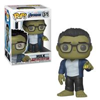 Funko Pop! Avengers Endgame: Hulk with Taco - 575
