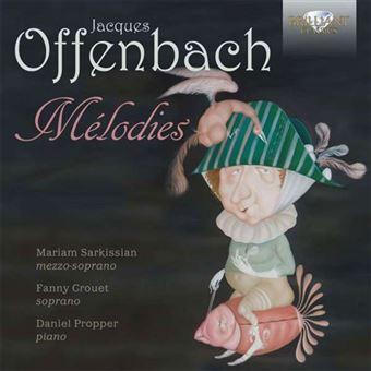 Melodies - CD