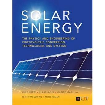 Solar Energy Ebook