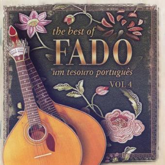 Best of Fado | Um Tesouro Português Vol.4