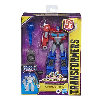 Transformers Cyberverse Deluxe Class