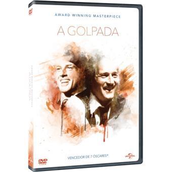 A Golpada - Award Winning - DVD