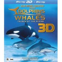 Dolphins And Whales 3D - Tribes Of The Ocean (Blu-ray 3D + 2D)