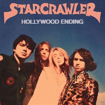 Hollywood Ending - Single Vinil 7''