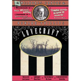 Os Melhores Contos de H. P. Lovecraft - Livro 4