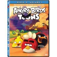 Angry Birds Toons - Série 2 Vol 1