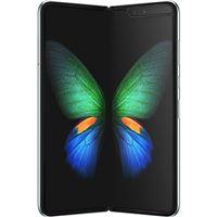 Samsung Galaxy Fold - 512GB - Space Silver