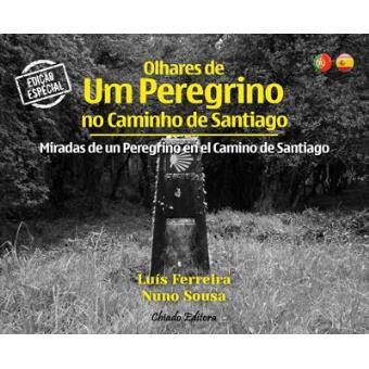 Olhares de um Peregrino no Caminho de Santiago