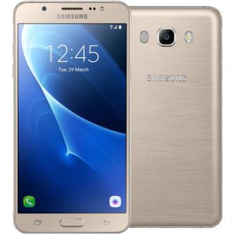 Samsung Galaxy J7 2016 - J710 (Gold)