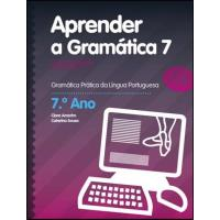 Aprender a Gramática 7 - 7º Ano