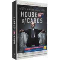 House of Cards - 1ª Temporada
