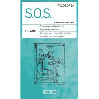 S.O.S. Filosofia 11º Ano