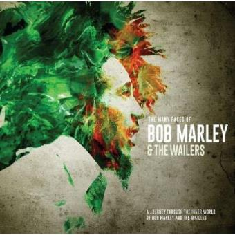 The many faces of bob marley(3CD)