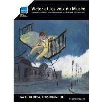 Victor Et Les Voix Du Mus