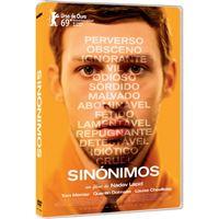 Sinónimos - DVD
