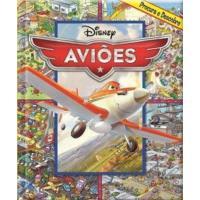 Aviões - Procura e Descobre