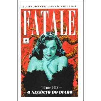 Fatale Vol 2