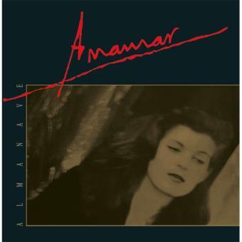Almanave - LP 12''