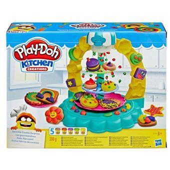 Play-Doh Doce Fábrica de Bolachas - Hasbro