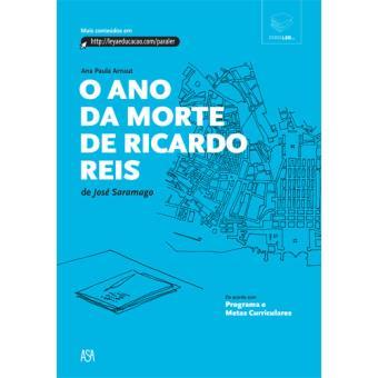 Para Ler... O Ano da Morte de Ricardo Reis
