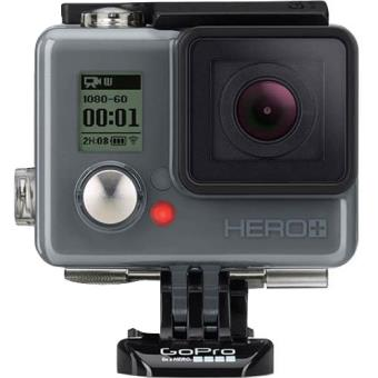 Action Cam GoPro HERO+ LCD