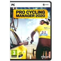 Pro Cycling Manager 20 - PC