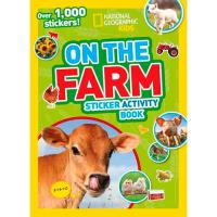 National Geographic Kids - On the Farm