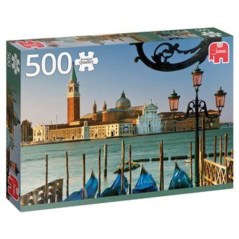 Puzzle Venice  Italy - 500 Peças
