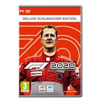 Formula 1 2020 Schumacher Deluxe Edition - PC