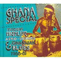Ghana Special 1968-81 (2CD)