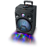 Coluna Bluetooth Muse M-1915 DJ