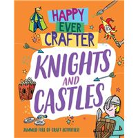 Happy ever crafter: knights and cas