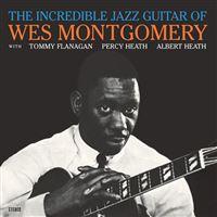 Wes Montgomery - LP Red 180gr Vinil 12''