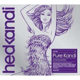 Hed Kandi: Pure Kandi (3CD)