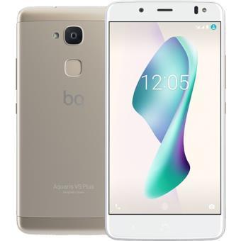 Smartphone BQ Aquaris VS Plus - 64GB - Mist Gold