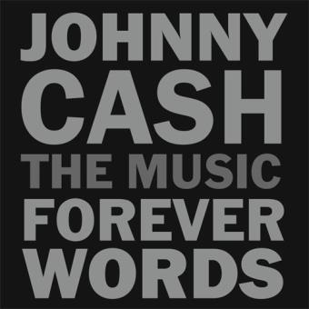 Johnny Cash: Forever Words - CD