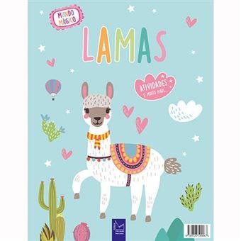 Mundo Mágico: Lamas
