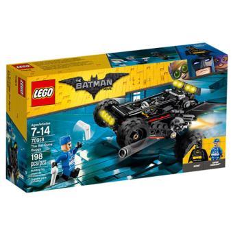 The LEGO Batman Movie 70918 O Buggy Bat-Duna