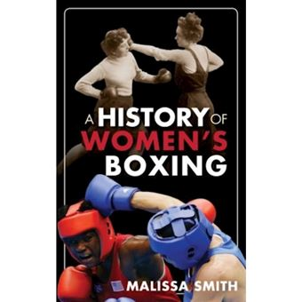 History of women's boxing