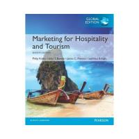 Marketing for hospitality and touri