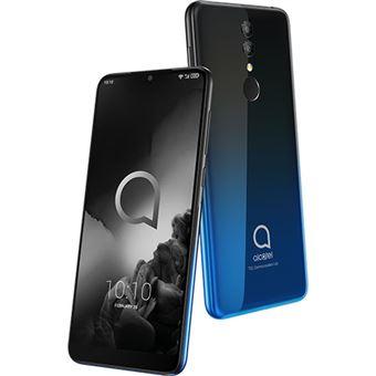 Smartphone Alcatel 3 2019 - 32GB - Gradient Black