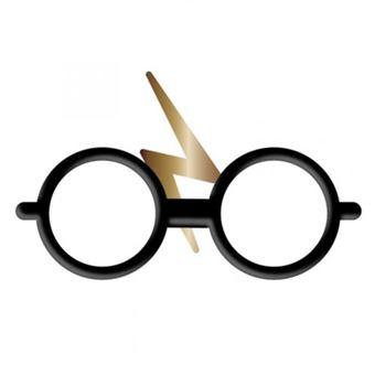 Pin Harry Potter Glasses