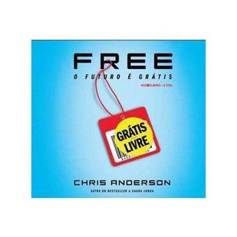 Free – O Futuro é Grátis - Audio Book