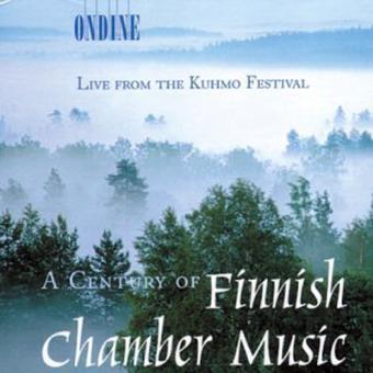 A Century Of Finnish Cham