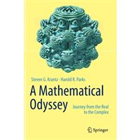 Mathematical odyssey