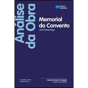 Análise de Obra «Memorial do Convento»